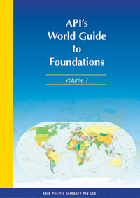 World Guide to Foundations